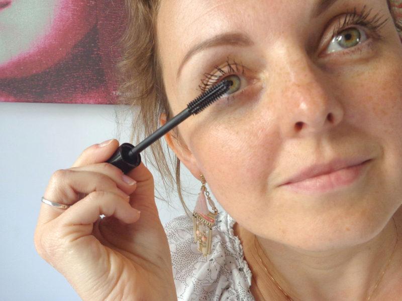 J'ai testé le mascara Diorshow Pump'N Volume de DIOR : verdict?