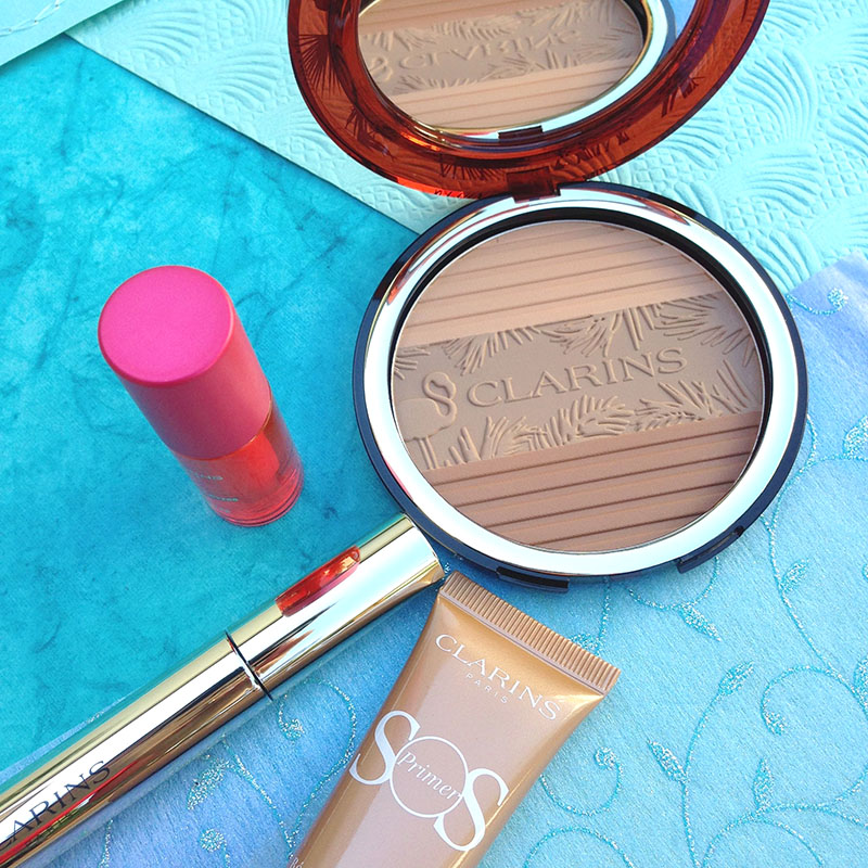 La Summer Collection Clarins