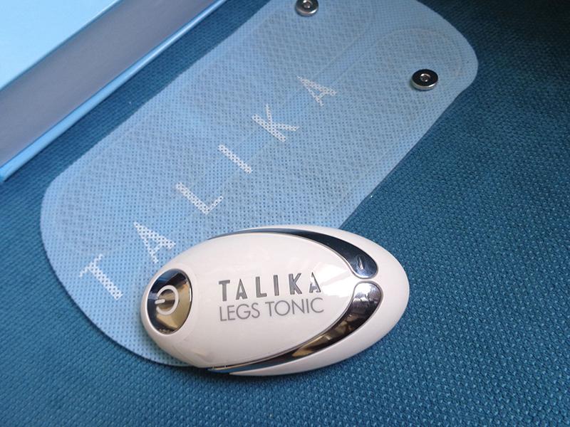 talika legs tonic