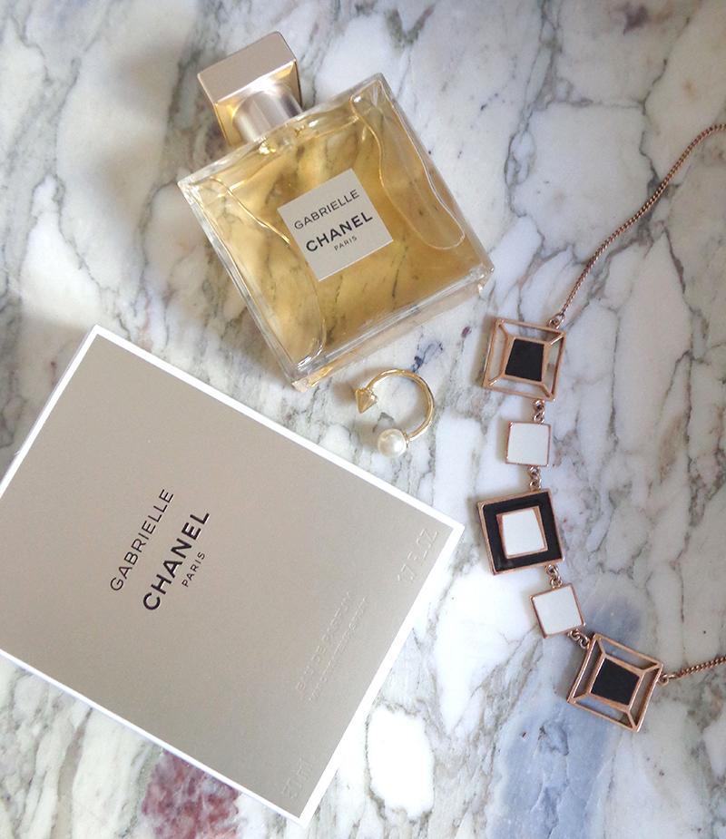 [Parfum] Gabrielle de Chanel