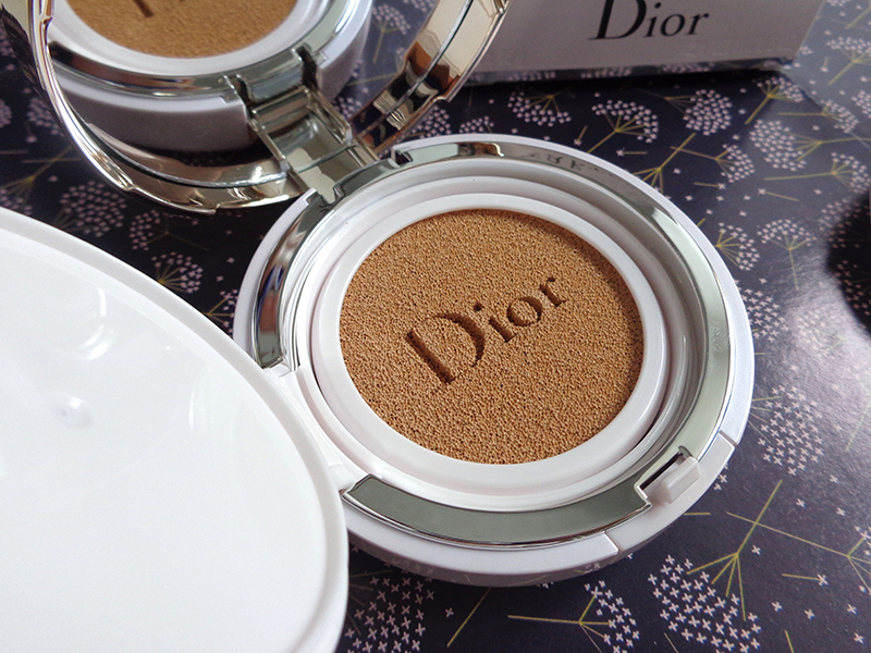 cushion dior dream skin
