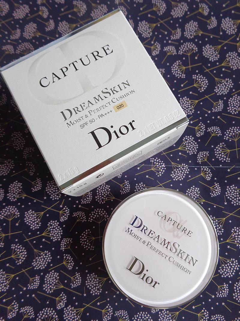 dior dreamskin