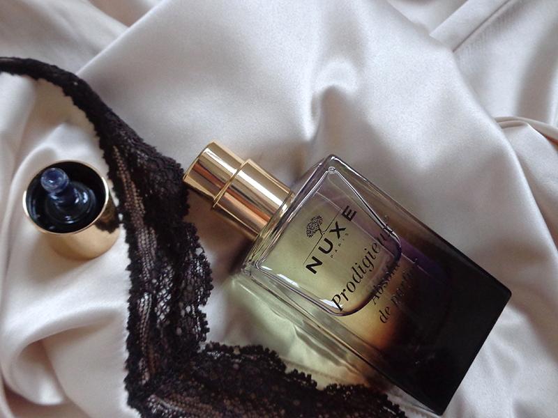 nuxe parfum prodigieux absolu de parfum