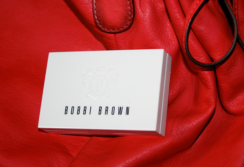 palette de soins bobbi brown