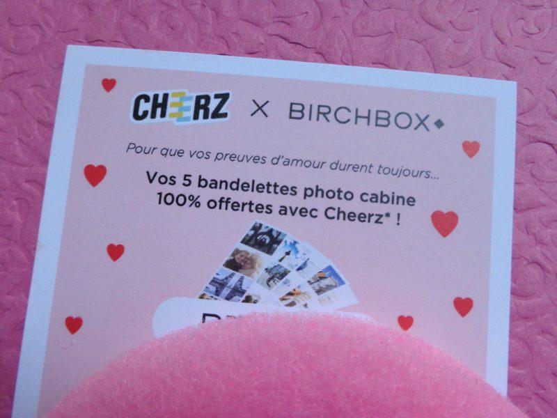 cheers birchbox