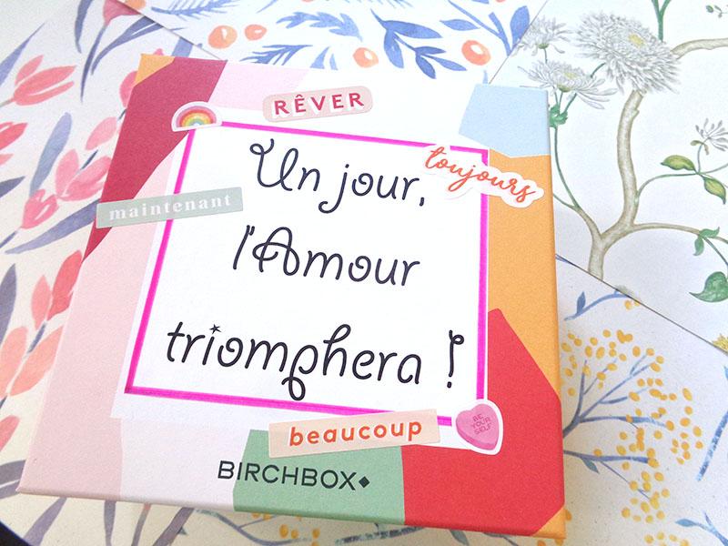 birchbox mai 2019 mantra