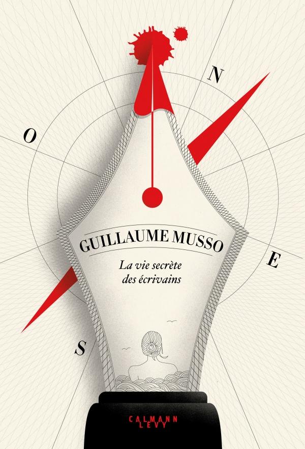 [Lecture] La vie secrète des écrivains, de Guillaume Musso