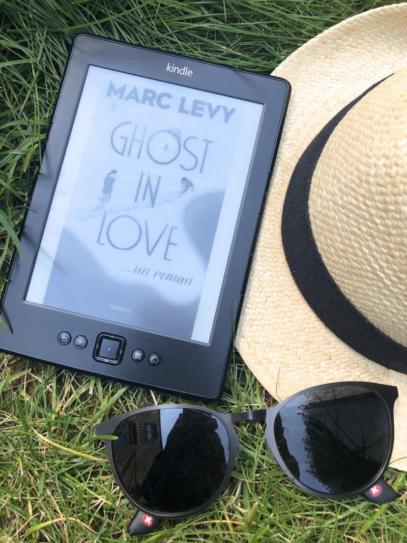 [Lecture] Ghost in love, de Marc Levy
