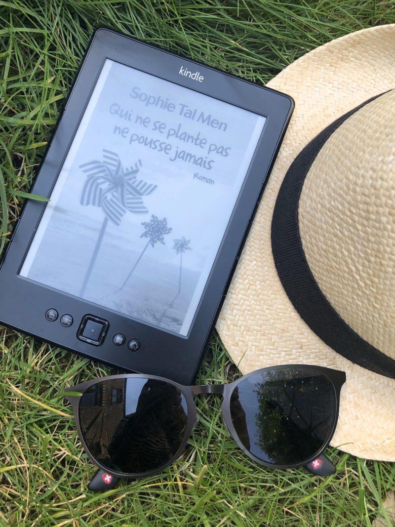 [Lecture] Mes lectures pour cet été, ce que j'emporte en vacances…