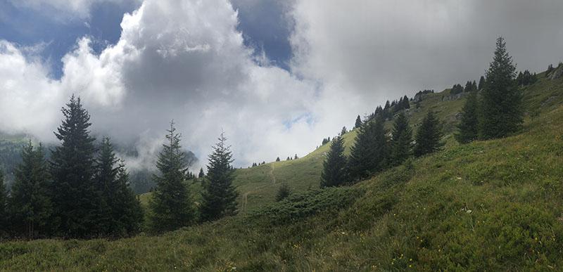 [Sur les hauteurs de Flaine] Retour sur notre séjour familial dans les Alpes