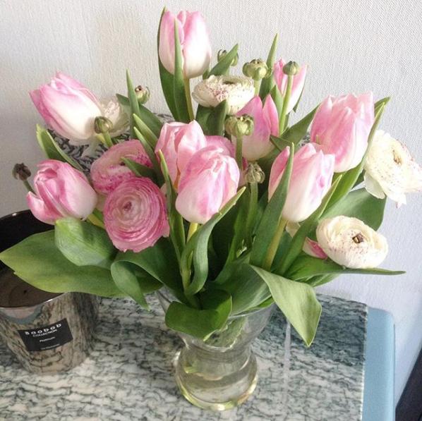 Mon petit bouquet du dimanche – mes questions/vos questions?
