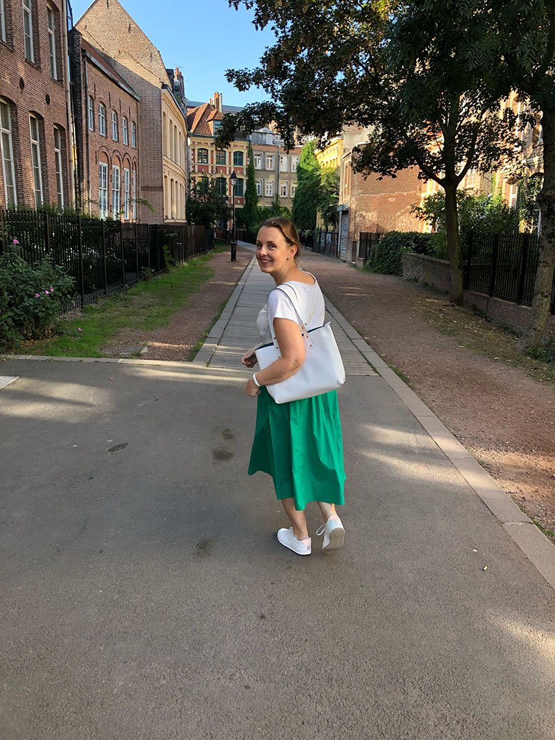 Un air d'été indien à Lille