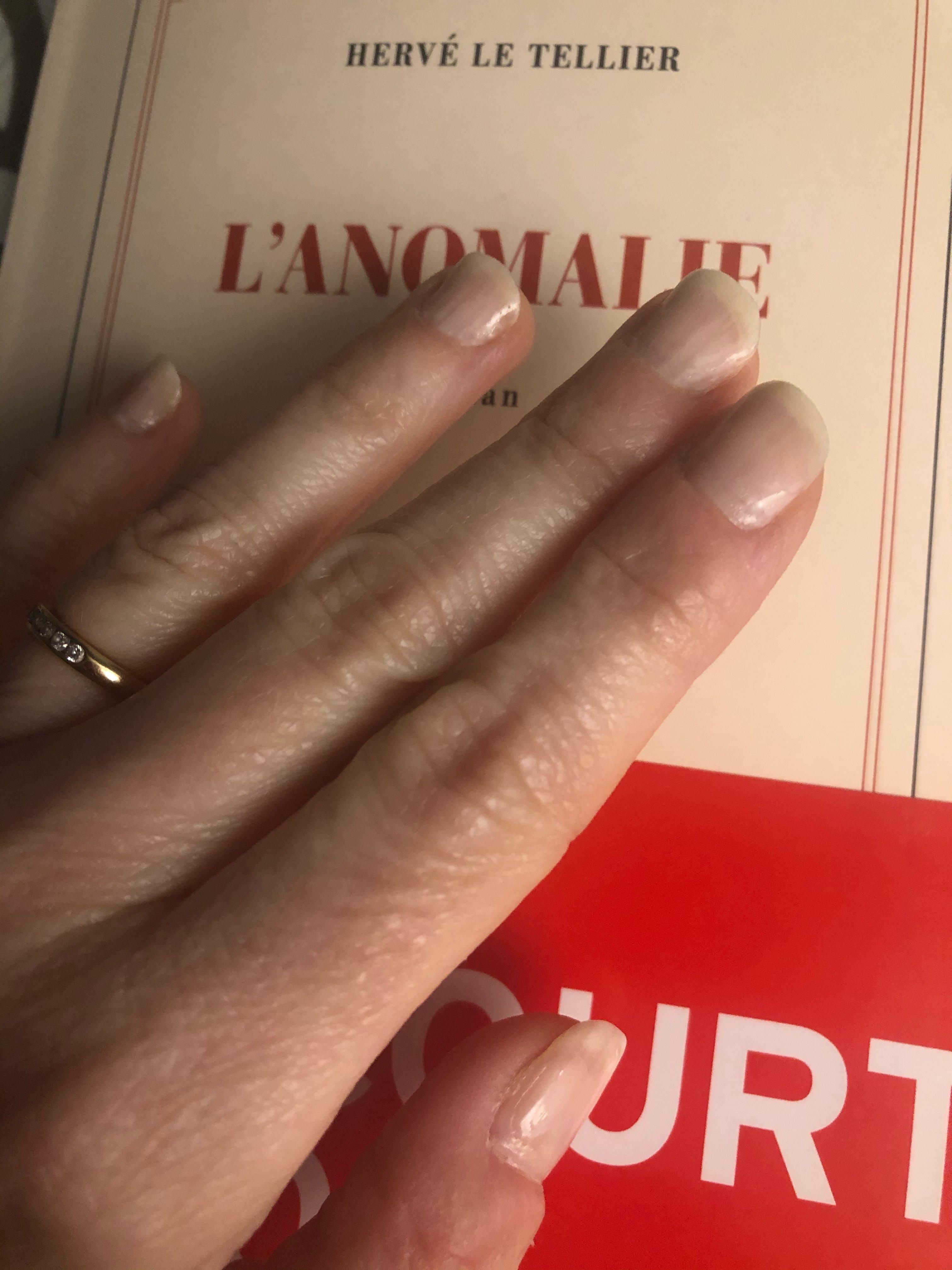 [Lecture] L'anomalie, Hervé Le Tellier (prix Goncourt)